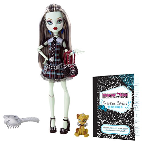 (Monster High Original Favorites Frankie Stein)