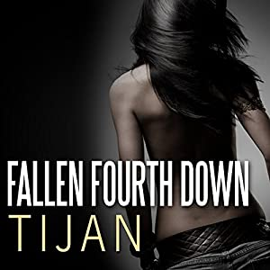 Fallen Fourth Down Audiobook