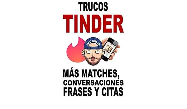 Amazon.com: Trucos Tinder: Más matches, conversaciones ...