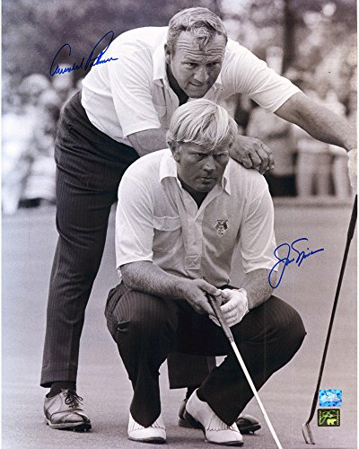 Jack Nicklaus Picture - 8
