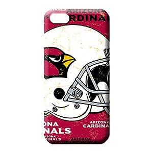 iphone 5c Brand Hot Perfect Design cell phone carrying skins arizona cardinals nfl football