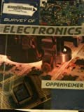 Survey of Electronics, Oppenheimer, Samuel L., 0030208424