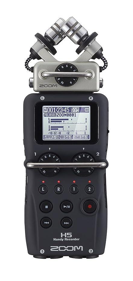 時制市場議題QZT ボイスレコーダー腕時計 時計型ボイスレコーダー 8GB ICボイスレコーダー & mp3プレヤー 長時間録音 192KBPS高品質 スマートウォッチ 多機能 BW000027 (ブラック)