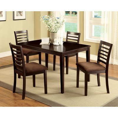 Sydney 5 Piece Dining Set