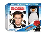 Mr. Popper's Penguins (with Plush Penguin)