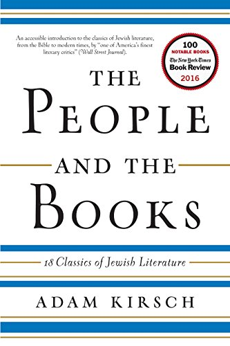 The People and the Books: 18 Classics of Jewish Literature ()