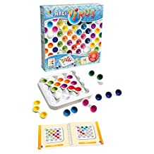 Smart Games Anti-Virus Multi-Level Logic Game