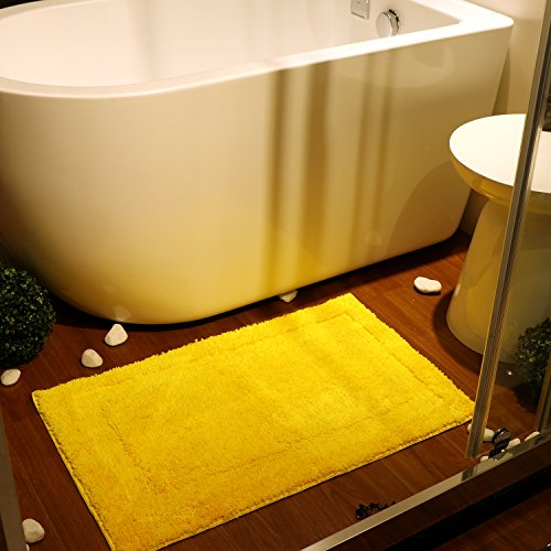 SHACOS Bathroom Polyester Microfiber Entrance product image