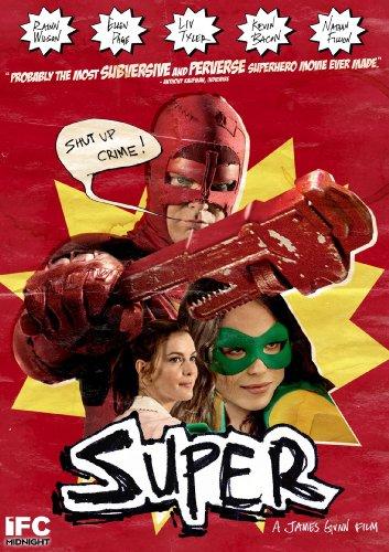 DVD : Super (DVD)
