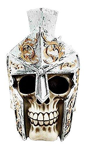 Helm Gladiator (Custom & Unique {7
