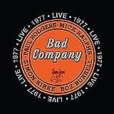 Live 1977 (2LP 180 Gram Vinyl)