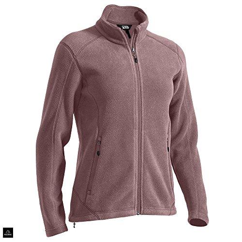 EMS Women's Classic 200 Fleece Jacket Sparrow Purple XL