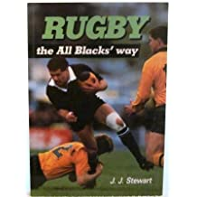 Rugby: The All Blacks Way