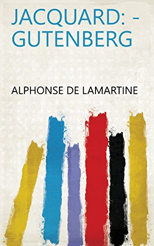 Jacquard: - Gutenberg (French Edition) for sale  Delivered anywhere in Canada