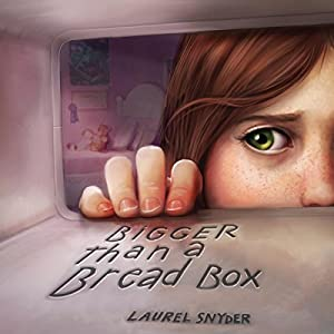Bigger than a Bread Box Audiobook
