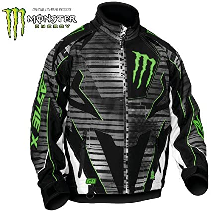 Amazon Com Castle X Racewear Monster Tucker Hibbert Switch