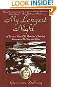 #5: My Longest Night