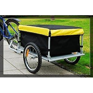 Best Bike Cargo Trailer