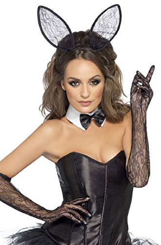 Fever Lace Bunny Costume Kit -