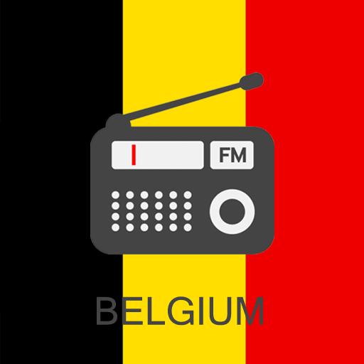BE Radio Belgium Online - Online Belgium