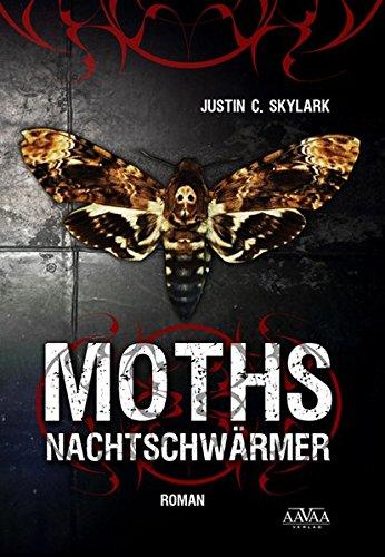 Moths - Nachtschwärmer