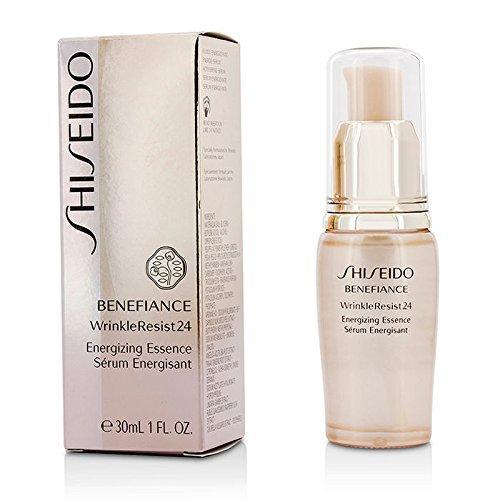 Shiseido Benefiance WrinkleResist24 Energizing Essence -30ml/1oz by (Energizing Essence)