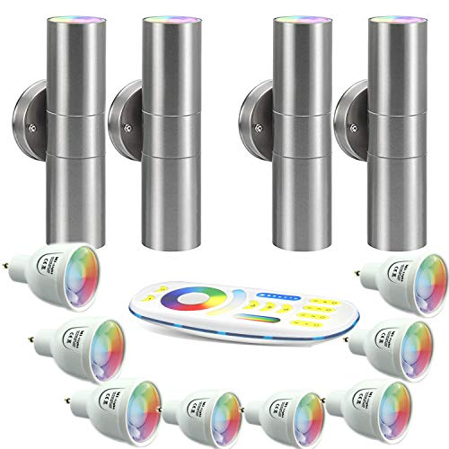Exterior Colour Changing Led Lights in US - 7