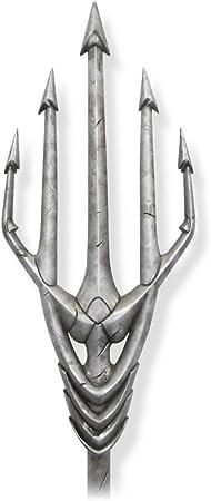 Horror-Shop Aquaman Trident Replica - Liga De La Justicia 187cm
