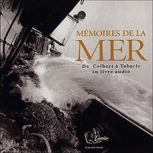 Mémoires de la Mer | Livre audio