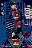 2018-19 Topps UEFA Champions League Match Attax