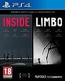 PS4 - Inside + Limbo - [PAL EU]