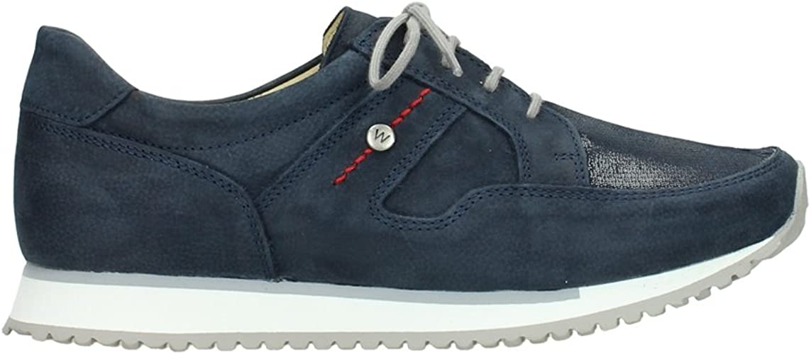 Wolky Comfort Trainers e-Walk - 11800