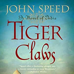 Tiger Claws Audiobook