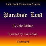 Bargain Audio Book - Paradise Lost