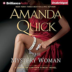 The Mystery Woman Audiobook