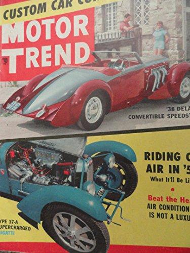 1957 Nash / Fiat / Mercedes Benz 300SL 300 SL Roadster / Jaguar 3.4 Road Test