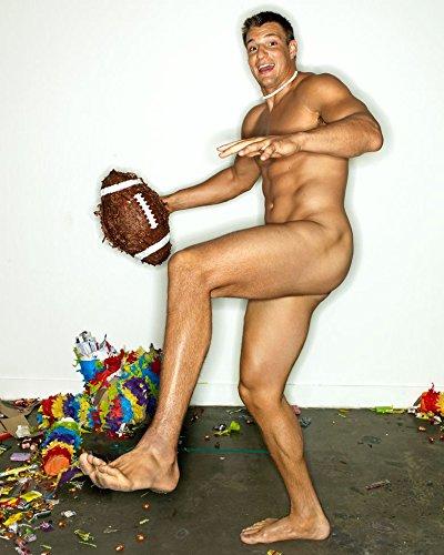 Naked janessa brazil nude