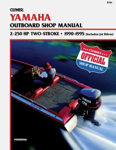 amazon com clymer yamaha 2 stroke outboard manual outboard rh amazon com yamaha 6hp 2 stroke outboard manual yamaha 8hp 2 stroke outboard manual