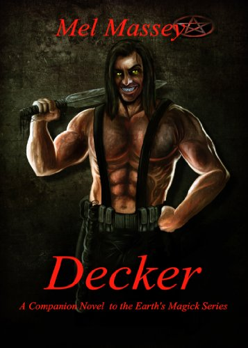 Decker by [Massey, Mel]