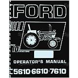 ford shop manual series