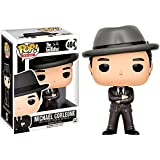 Funko Pop! Movies The Godfather Michael Corleone #404 (with Hat)