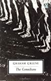 The Comedians, Graham Greene, 0140184945