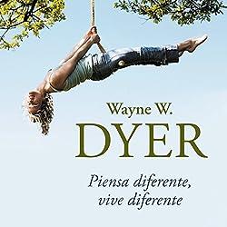 Piensa diferente, vive diferente [Think Different, Live Different]