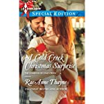 A Cold Creek Christmas Surprise: The Cowboys of Cold Creek | RaeAnne Thayne