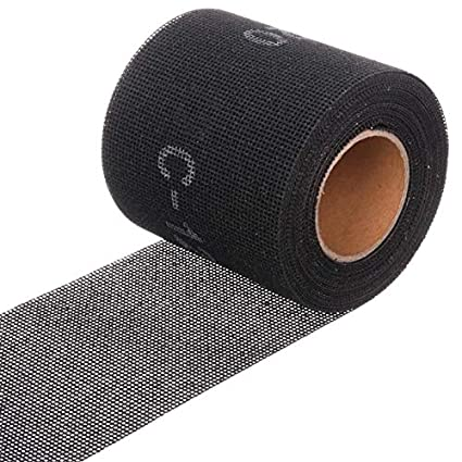 cheap price outlet online new authentic Silicon Carbide Sanding Mesh | Sanding Screen Roll 6m(6.5yd) Long  10.6cm(4-1/10inch) Wide, 120 Grit