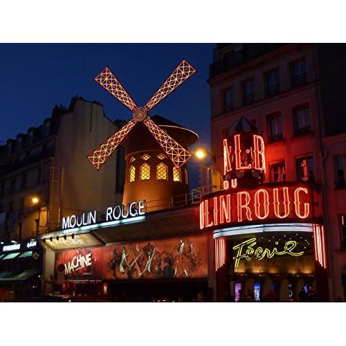 VERO PUZZLE 48177 Architecture Paris, 2000 Pièces en haute qualité, boîte de puzzle cellophane