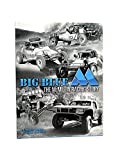 img - for Big Blue M: The McMillin Racing Story book / textbook / text book