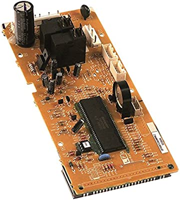 Cook Max pantalla placa Tipo dpwbfc484wrkz para microondas: Amazon ...