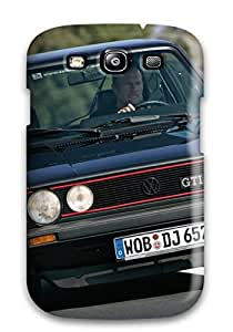 ZippyDoritEduard Galaxy S3 Well-designed Hard Case Cover 1983 Volkswagen Golf Gti Pirelli Protector