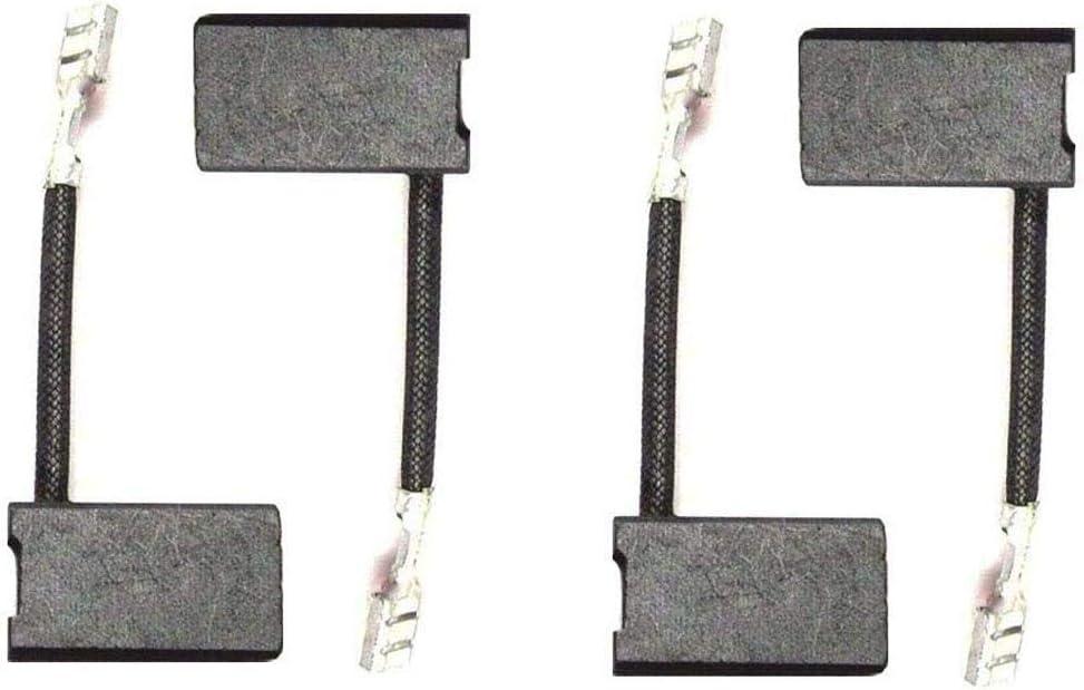(4pcs)Carbon Brush set for Dewalt 381028-02 381028-08 DW368 DW708 - M35